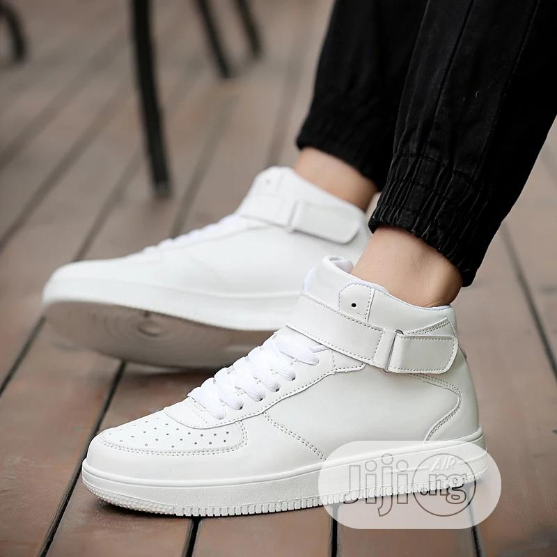 Quality Nike High Ankle Sneaker