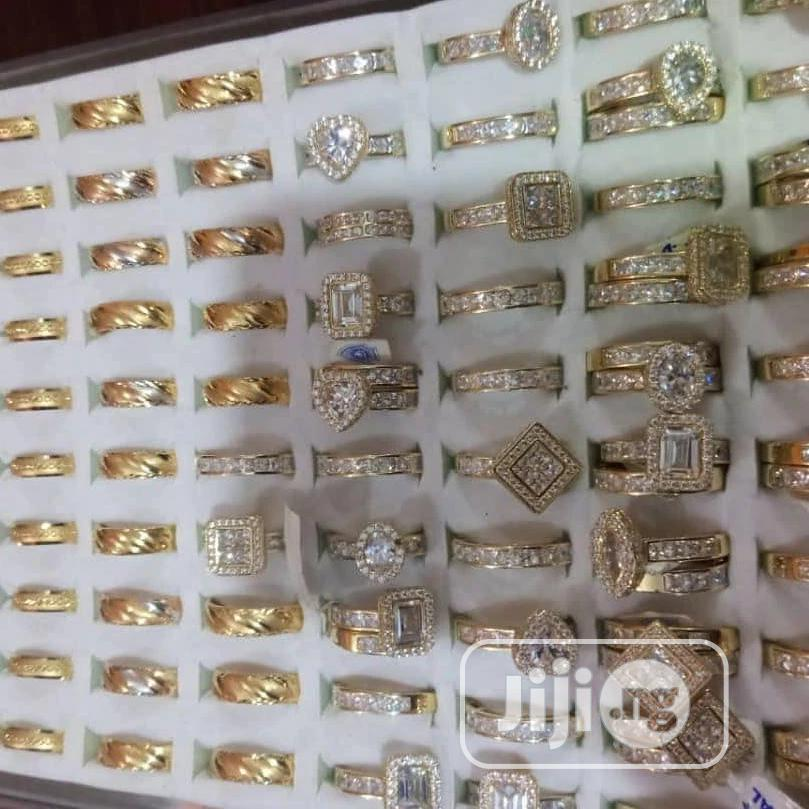 Weeding Rings | Jewelry for sale in Yaba, Lagos State, Nigeria