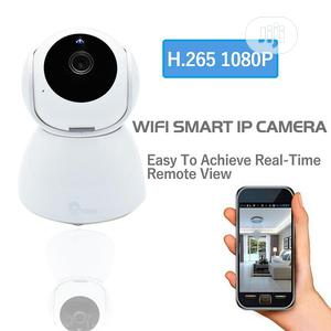 1080P HD Smart Wifi Motion Detection Nanny Camera   Security & Surveillance for sale in Abuja (FCT) State, Wuse