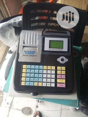 Casio Cash Register   Store Equipment for sale in Lagos State, Yaba