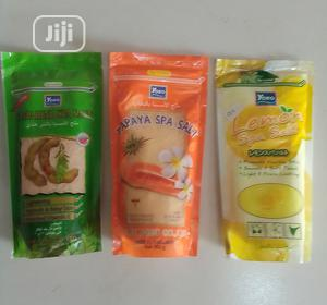 Spa Salt For Body Scrubs | Bath & Body for sale in Abuja (FCT) State, Central Business Dis