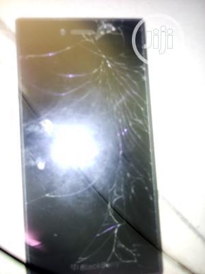BlackBerry Leap 16 GB Black