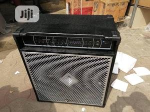 Infinity Bass Guitar Combo | Audio & Music Equipment for sale in Lagos State, Ojo
