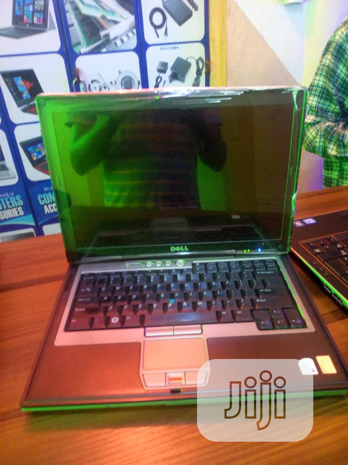 Archive: Laptop Dell 2GB Intel Core 2 Duo HDD 128GB