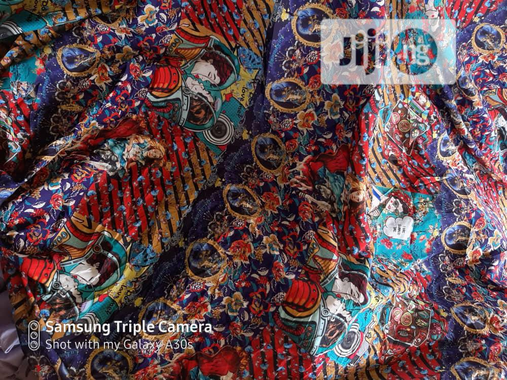 Vintage Materials | Clothing Accessories for sale in Aba North, Abia State, Nigeria