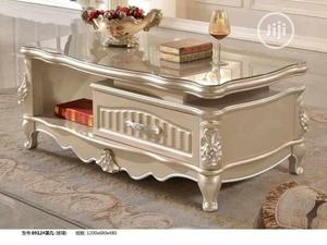 Beautiful Royal Center Table   Furniture for sale in Lagos State, Ajah