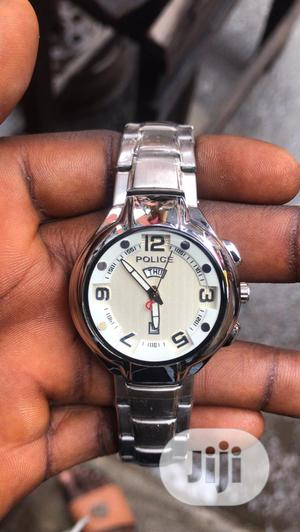 Police Brand Wrist Watch | Watches for sale in Lagos State, Lagos Island (Eko)