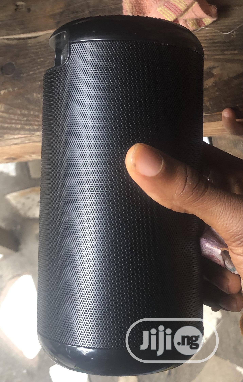 Portable Bluetooth Speaker | Audio & Music Equipment for sale in Surulere, Lagos State, Nigeria