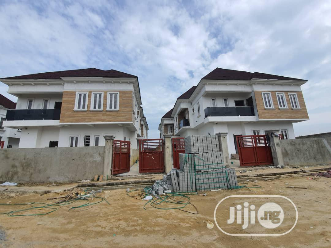 Affordable Luxury Homes In The Heart Of VGC | Houses & Apartments For Sale for sale in Lekki Phase 2, Lagos State, Nigeria