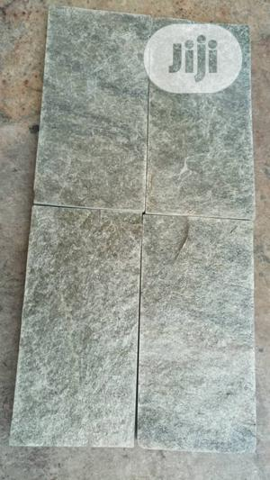 Marble Stone (Cultured Stone) For Exterior Beautification.   Building & Trades Services for sale in Lagos State, Ikoyi