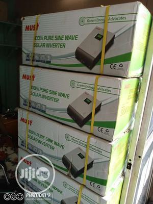 Must Inverter 5kva 48V Hybrid | Electrical Equipment for sale in Lagos State, Ojo