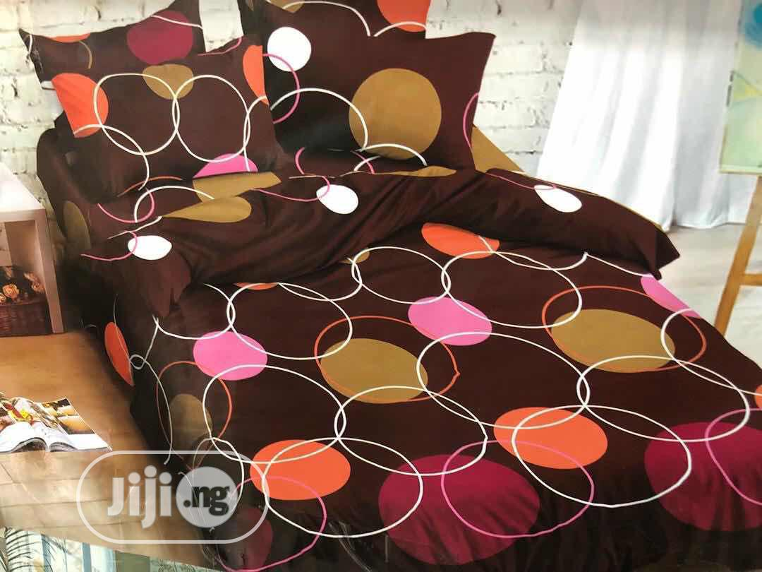 Quality 6x6 Complete Bedding Sets