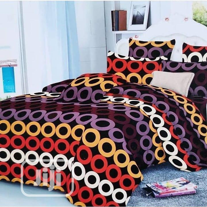 Quality 6x6 Complete Bedding Sets | Home Accessories for sale in Ikeja, Lagos State, Nigeria