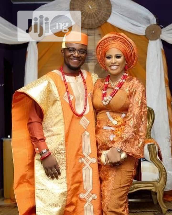 Asooke Traditional Wear   Wedding Wear & Accessories for sale in Alimosho, Lagos State, Nigeria