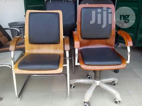 Strong Executive Chairs