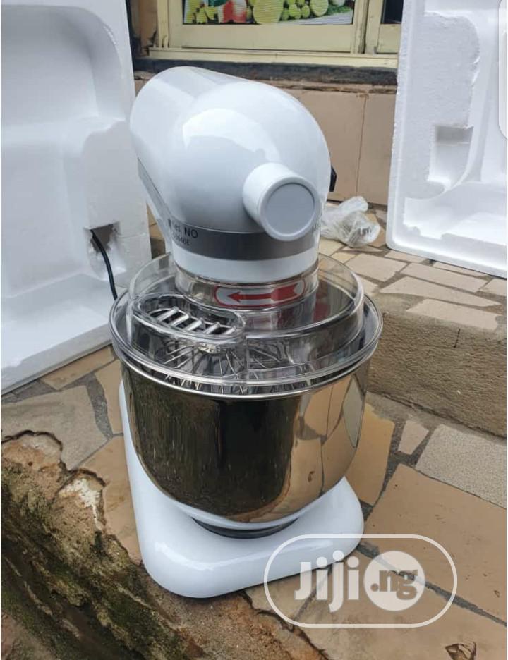 5litres Cake Mixer (Industrial)