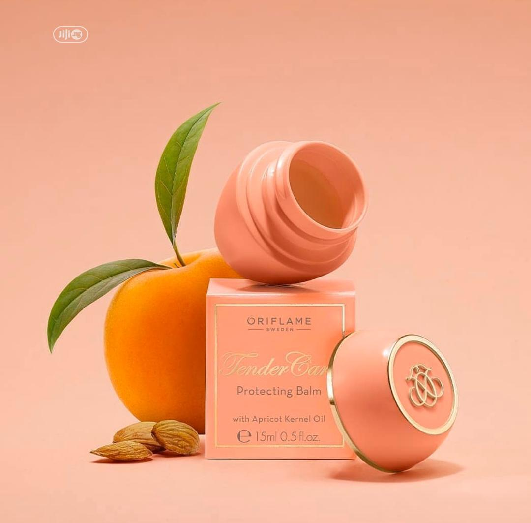 Archive: Tender Care Balm