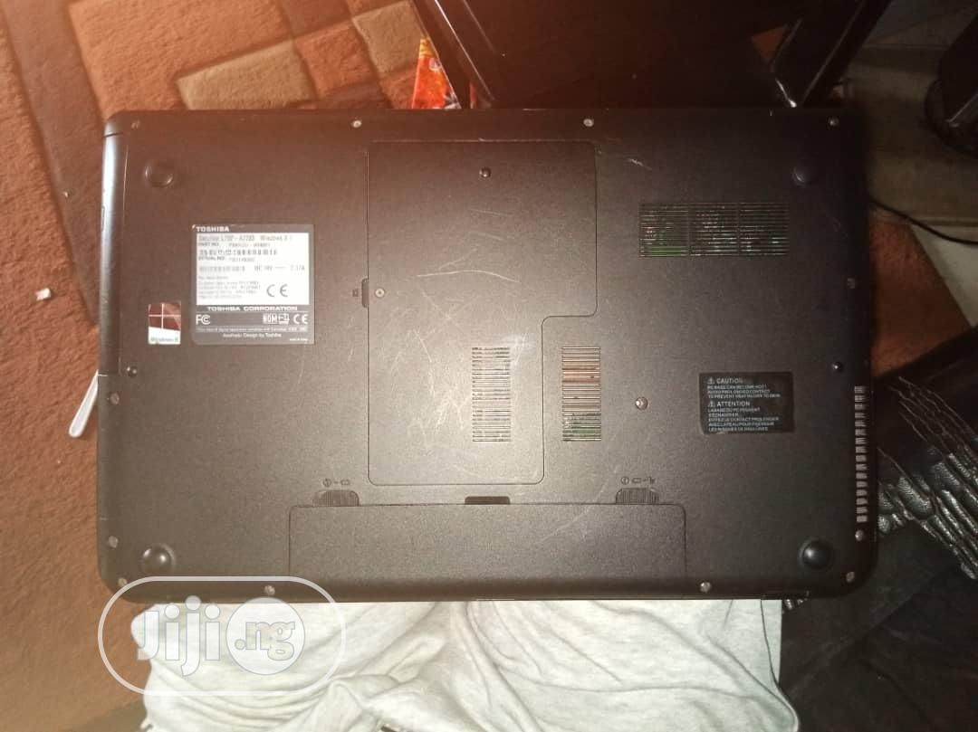 Laptop 8GB Intel Core i7 HDD 1T | Laptops & Computers for sale in Wuse, Abuja (FCT) State, Nigeria