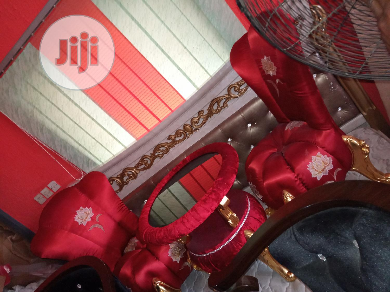 Me And U Royal Chair And Table