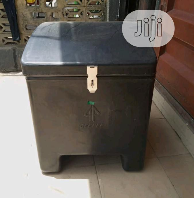 Courier Box | Store Equipment for sale in Lagos Island, Lagos State, Nigeria