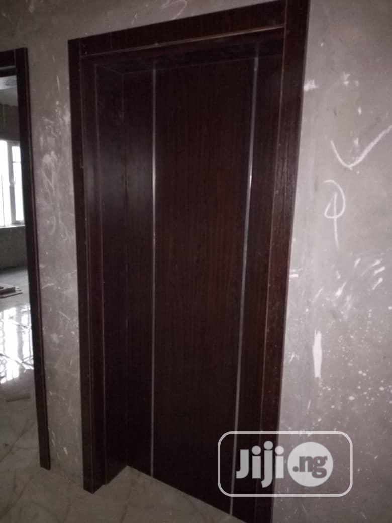 Archive: Cristal Wine (HDF Door) For Sale