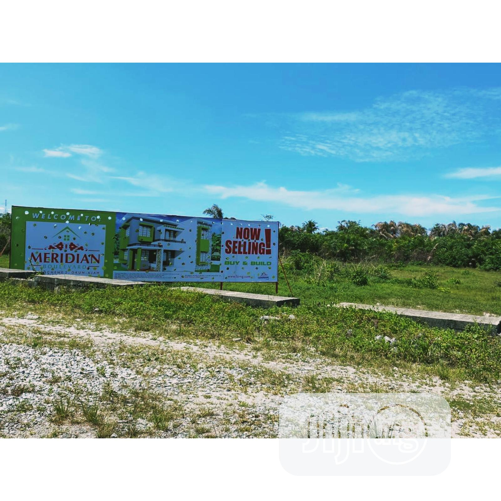 Dry Plots Of Land At Ajah Lagos | Land & Plots For Sale for sale in Ajah, Lagos State, Nigeria