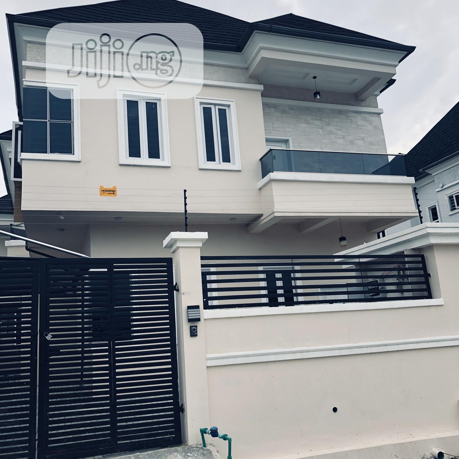 303 House For Sale In Lekki