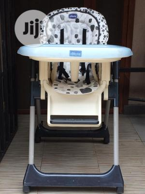 Uk Used Chicco Baby Feeding Chair | Children's Furniture for sale in Lagos State, Ikeja