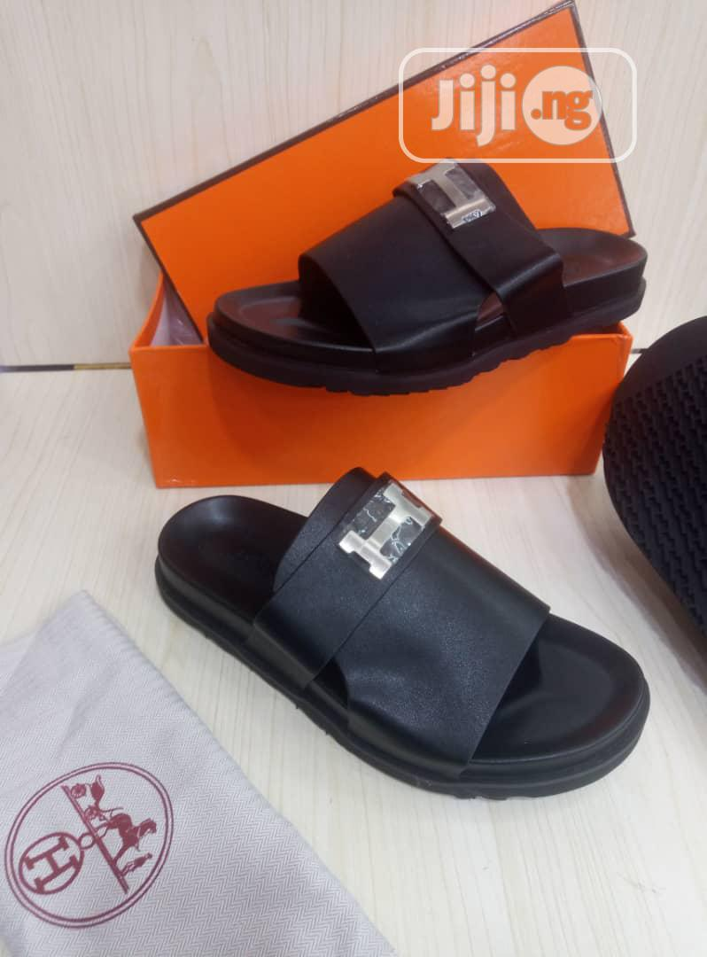 Archive: Quality Slippers For Men