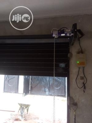 Roller Shutter Automatic | Doors for sale in Lagos State, Ikeja
