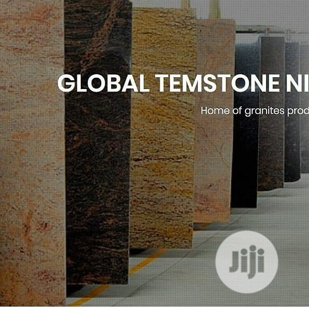 Archive: Granite And Marble