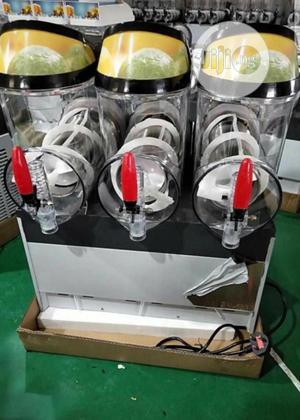 Slush Machine 3 Chamber | Restaurant & Catering Equipment for sale in Lagos State, Ojo