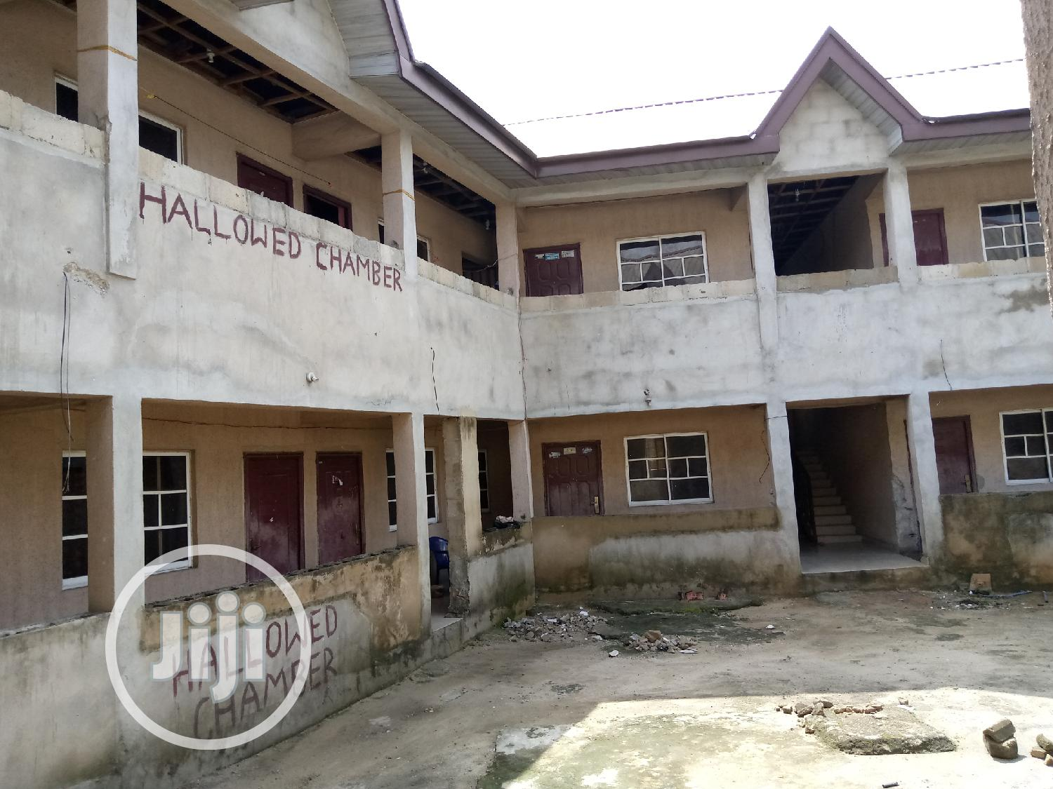 35 Rooms Hotel Block For Sale | Houses & Apartments For Sale for sale in Port-Harcourt, Rivers State, Nigeria