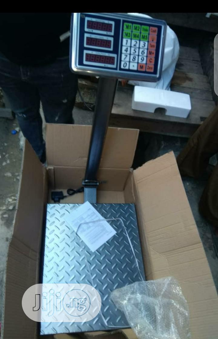 150kg Weighing Scale
