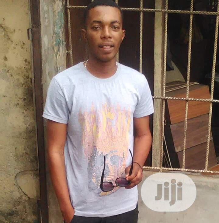 Bolt / Uber Driver CV   Driver CVs for sale in Oshodi, Lagos State, Nigeria