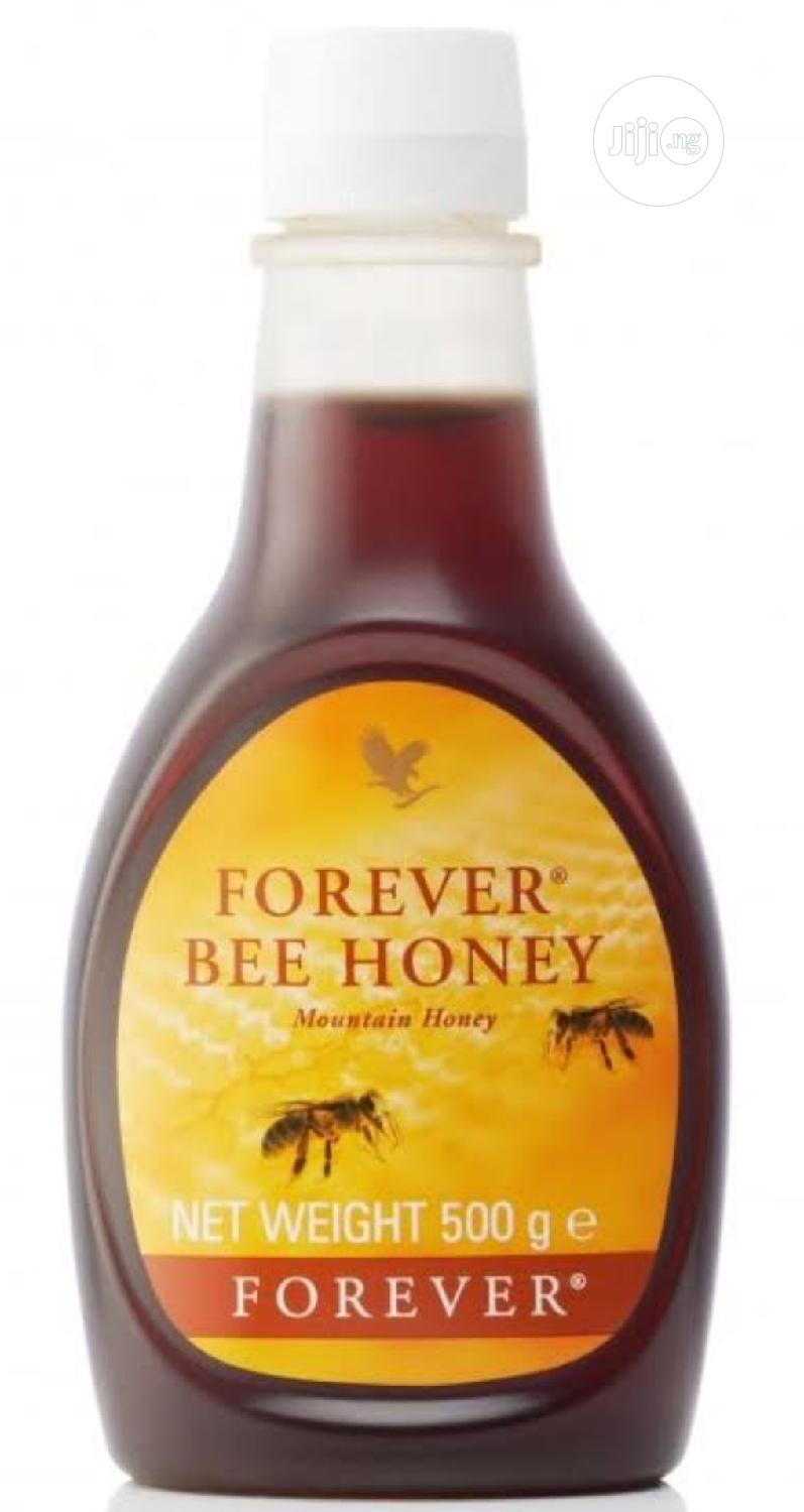 Archive: Forever Bee Honey (100% Pure Harvested Harvested Honey)