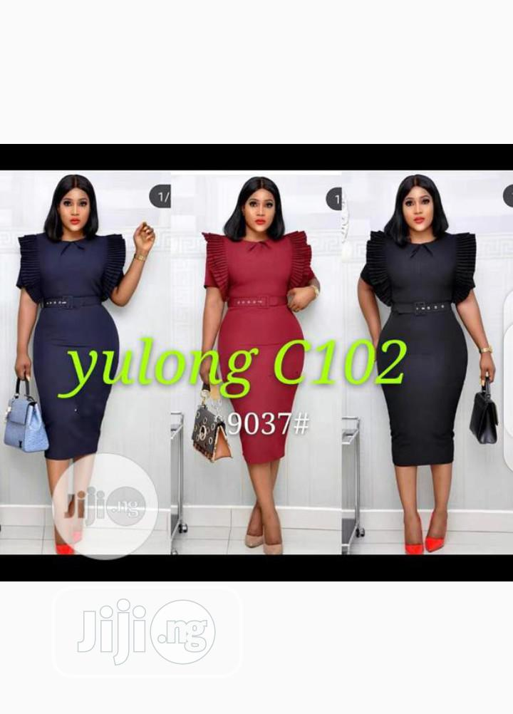 Elegant Formal Dress | Clothing for sale in Ikeja, Lagos State, Nigeria