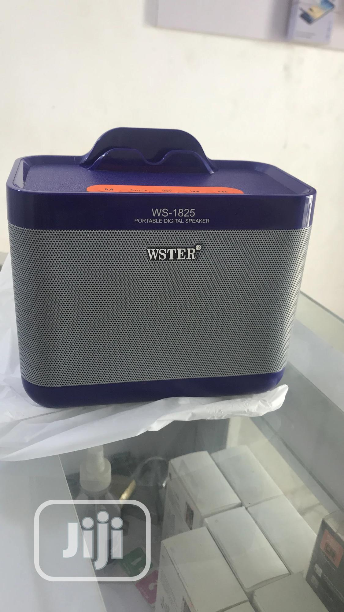 Bluetooth Portable Speakers With Autodyne Systems   Audio & Music Equipment for sale in Kubwa, Abuja (FCT) State, Nigeria