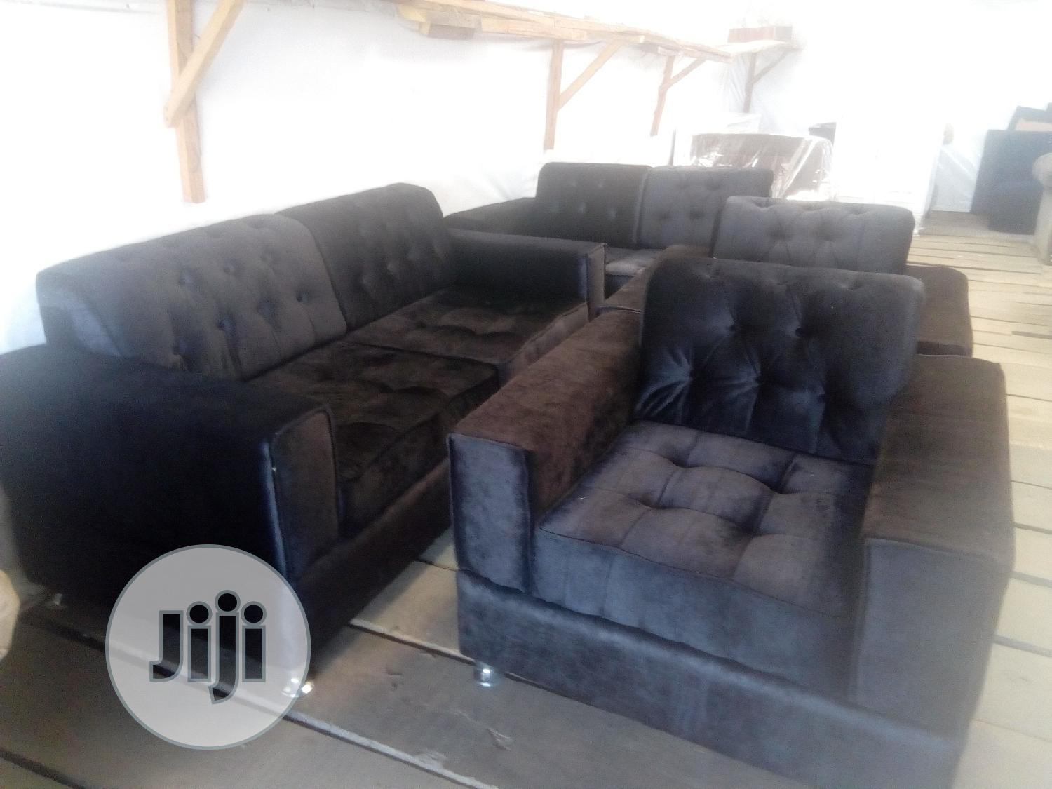 Complete Set Of Chair | Furniture for sale in Ajah, Lagos State, Nigeria