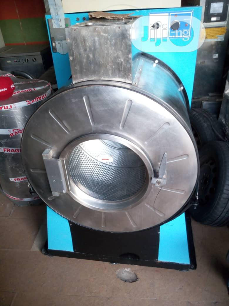 Washing Machine | Manufacturing Equipment for sale in Surulere, Lagos State, Nigeria