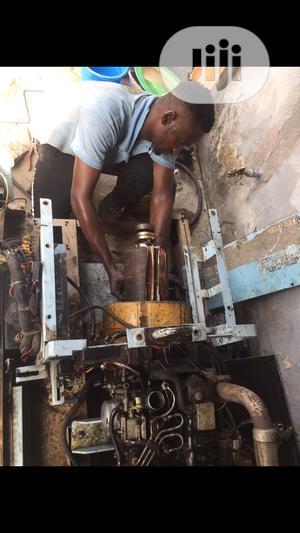 Repairs Of All Kinds Of Generators Diesel N Petrol | Engineering & Architecture CVs for sale in Lagos State, Surulere