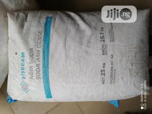 Soda Ash Dense   Feeds, Supplements & Seeds for sale in Lagos State, Isolo