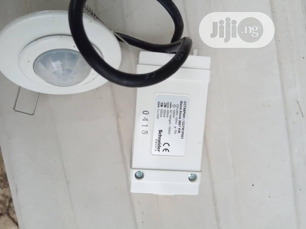 Standard Indoor 360° Motion Sensor False Ceiling | Home Accessories for sale in Lagos Island (Eko), Lagos State, Nigeria