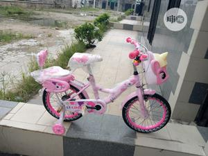 Girls Children Bicycle | Toys for sale in Lagos State, Surulere