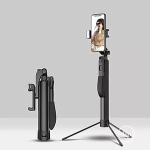 Flexible Cell Phone Tripod Phone Stabiliser Monopod Selfie S | Accessories & Supplies for Electronics for sale in Lagos State, Ikeja