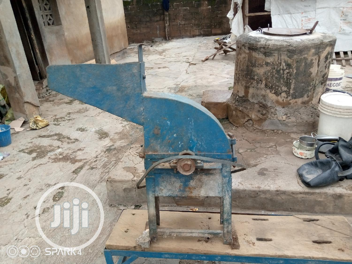 Archive: Grinder For Sale