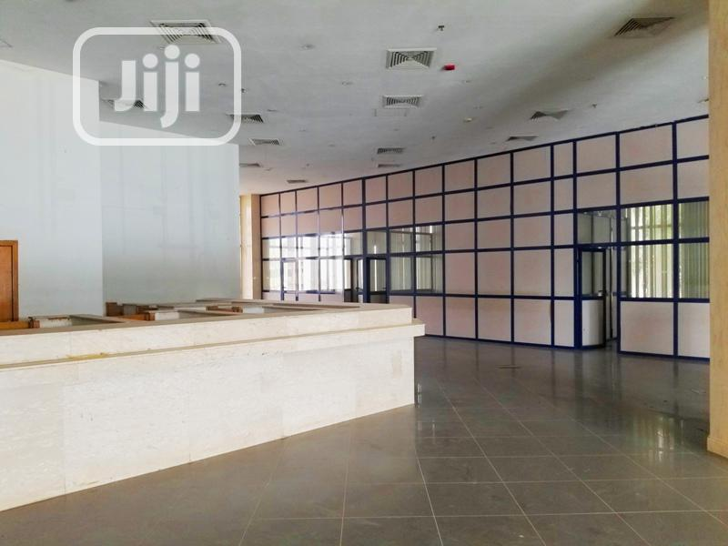 Church-gate Office Complex | Commercial Property For Rent for sale in Central Business Dis, Abuja (FCT) State, Nigeria