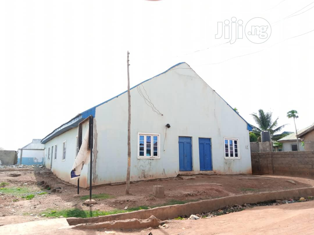 Archive: Church Auditorioum With Land For Sale At A Give Away Price
