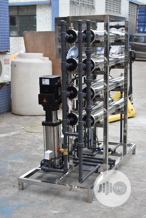Reverse Osmosis System   Manufacturing Equipment for sale in Lagos State, Orile
