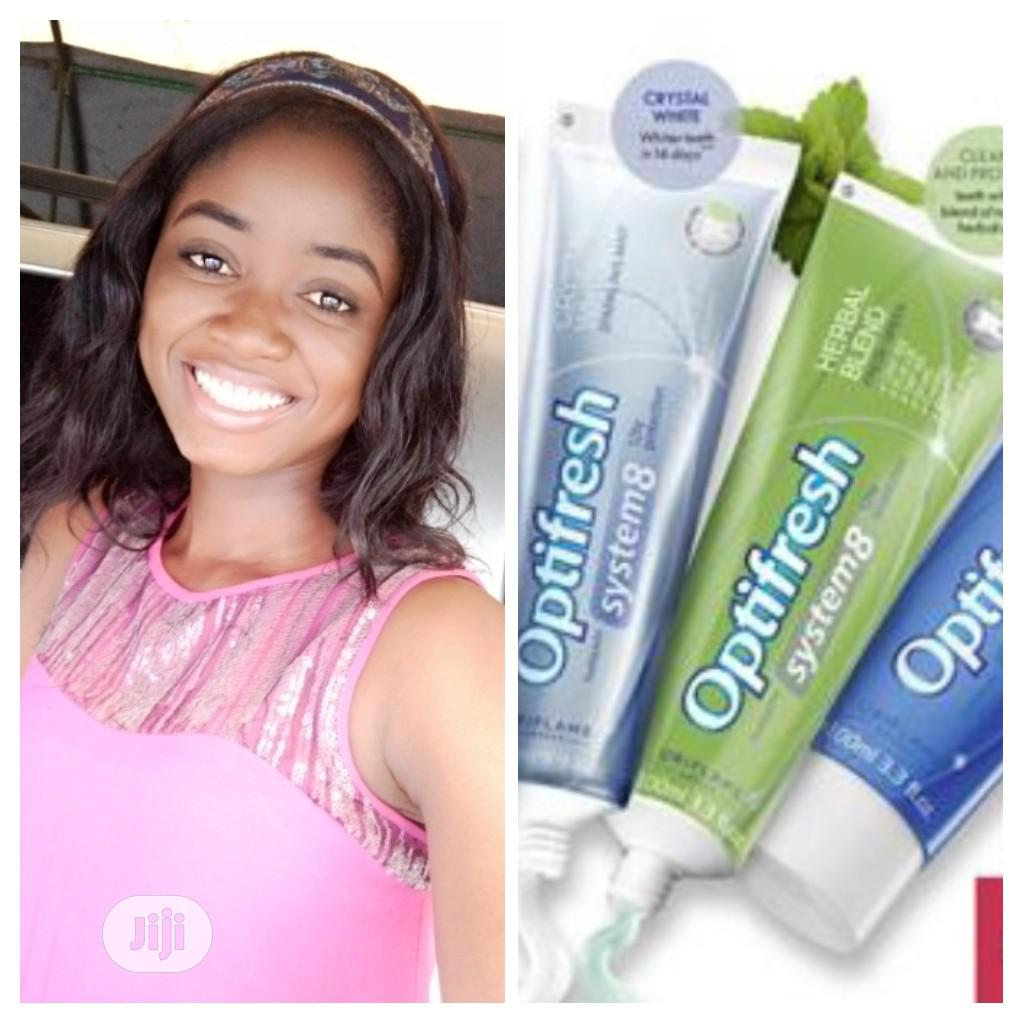 Crystal White Toothpaste | Bath & Body for sale in Ojo, Lagos State, Nigeria
